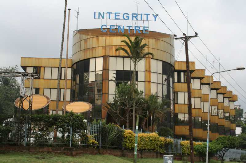 Integrity Center