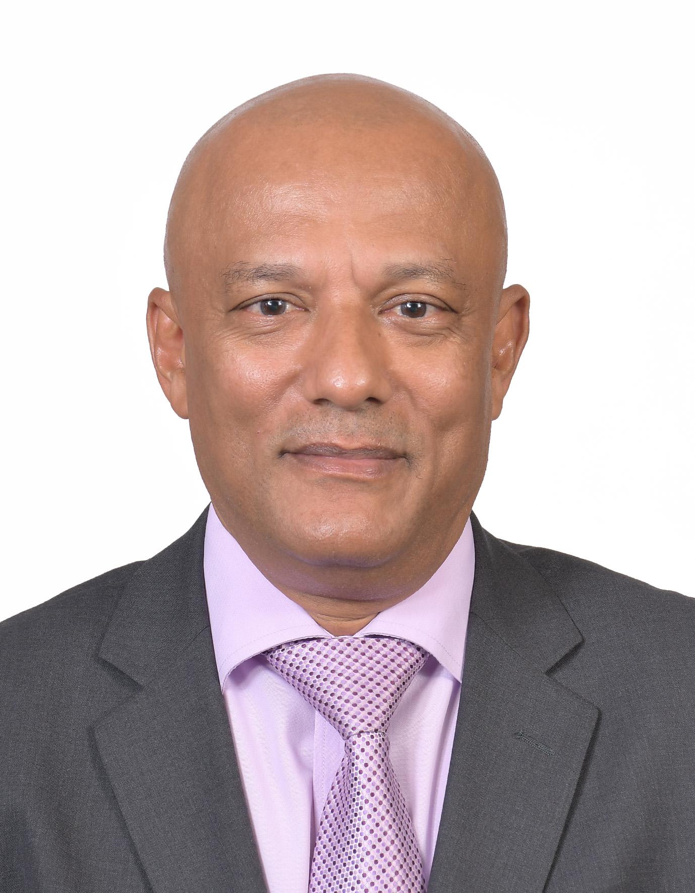 Mr. Twalib Abdallah Mbarak, CBS