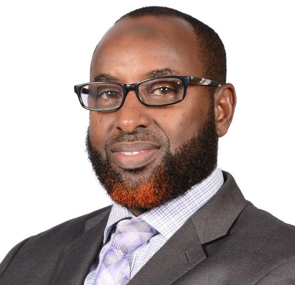 Dr. Dabar Abdi Maalim