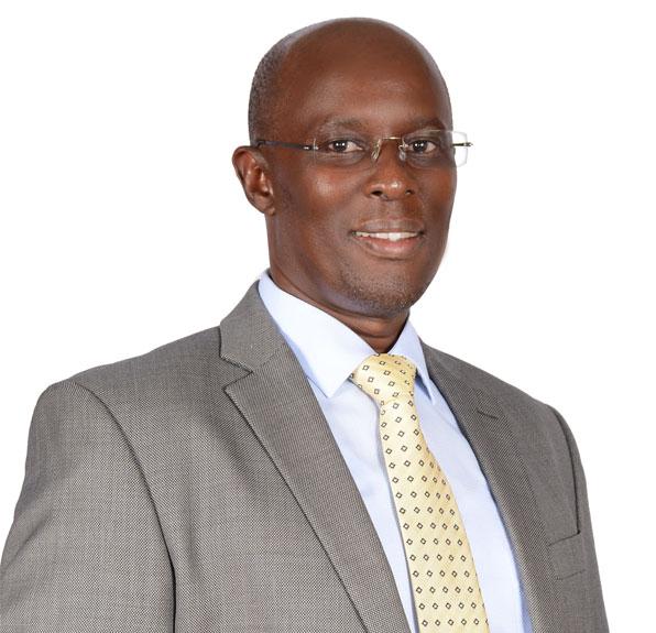 Paul Mwaniki