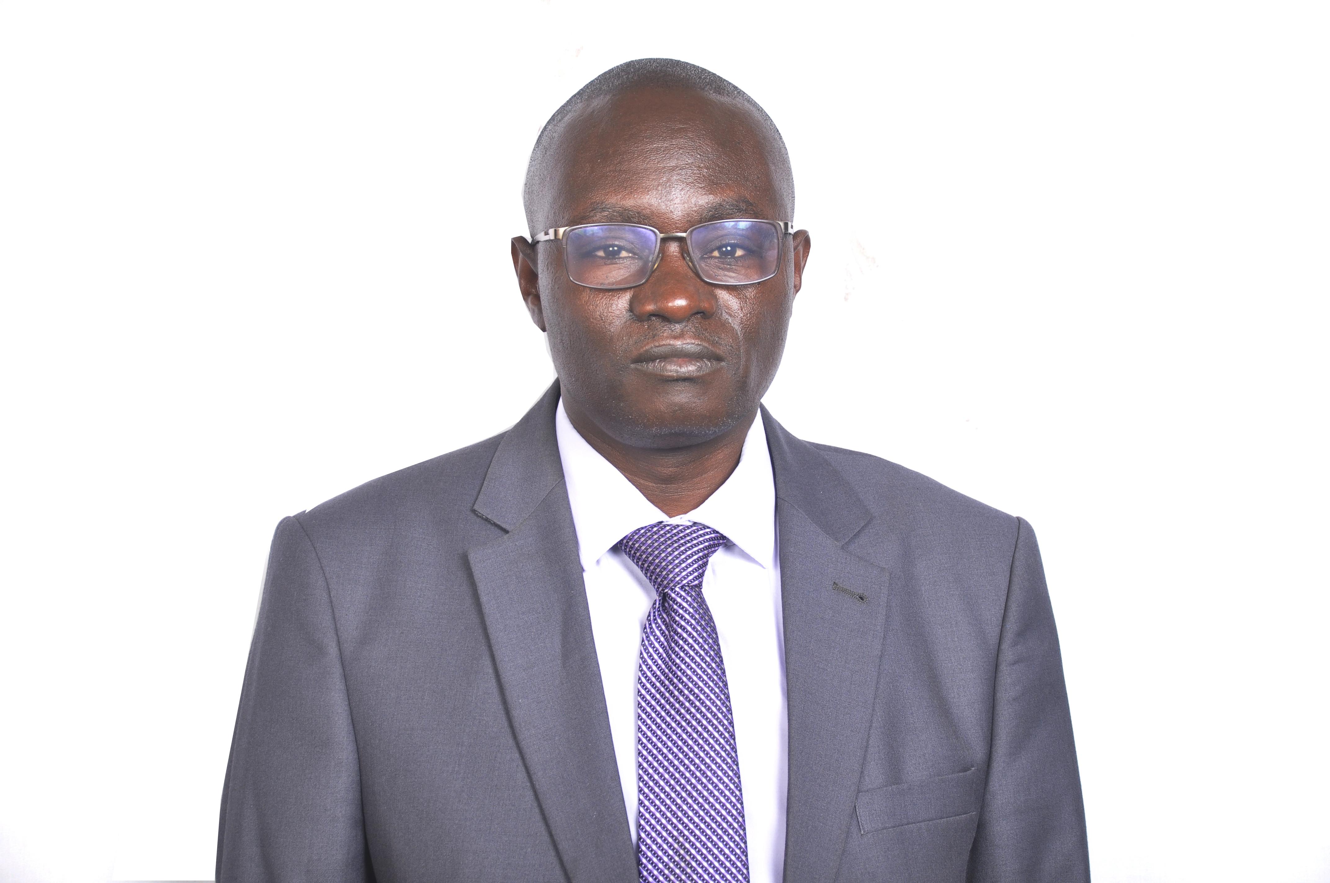 CPA. Joel I. Mukumu