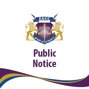 Public Notice – Preventive Measures Against Spread of COVID-19