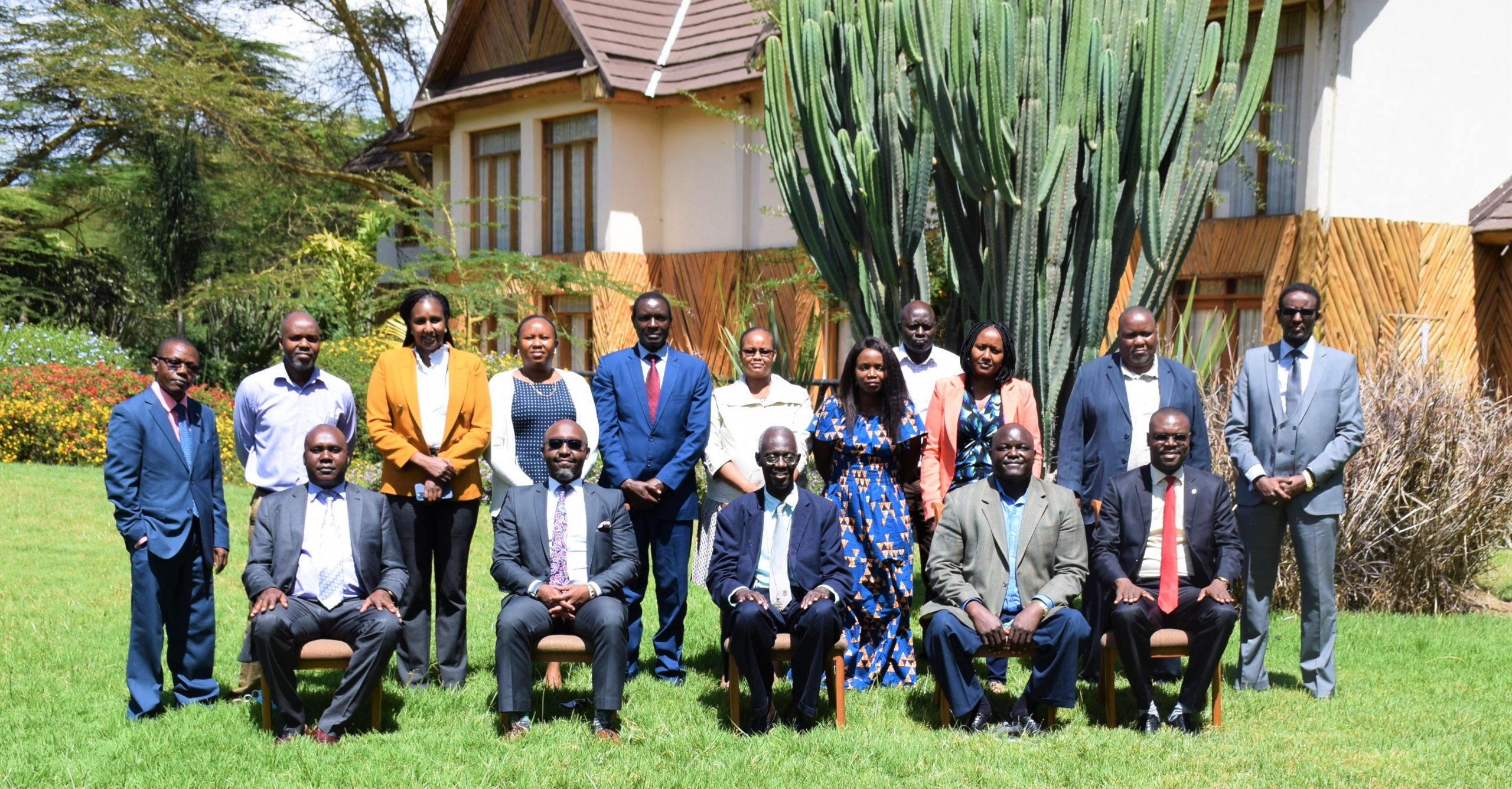 Insurance Fund Managers Trained On Anti-Corruption Prevention